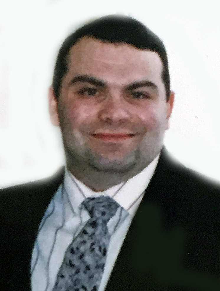 Frank Macaluso